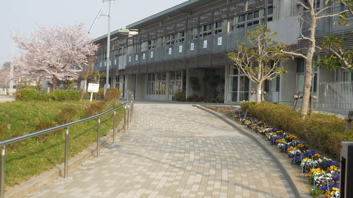 トップ 美郷台小学校